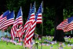 Memorial Day events at Mountain View Funeral Home in Lakewood