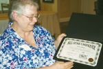 """First ever Pierce County event recognizes """"Angels on earth"""""""