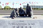 Korean War Veterans to be remembered at annual wreathlaying