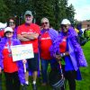 Hope stays strong with Walk to End Alzheimer's