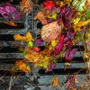 Fall means leaves and clogged street drains
