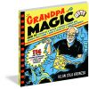 BOOKS: Magic act for grandpas