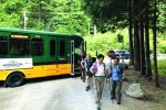 Metro Transit routes getting hikers out there