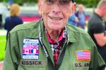 Emotion and memories for Puyallup vet 75 years after D-Day