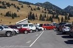 Enjoy Mount Rainier (traffic and all) by knowing the ropes