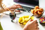 Healthy eating while sheltering: Yes to nutrients, no to empty calories