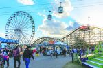 State fair canceled as pandemic continues