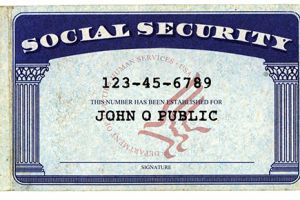 'Modest' boost of Social Security benefits coming