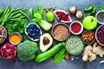 Question: Where's the protein in plant-based nutrition? Answer: It's right there