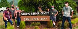 Wanted: Help giving senior center a new home