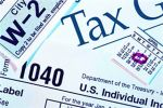 Tax season is a good time to look ahead to next year