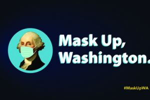 Advice from health officials: Put your masks back on indoors