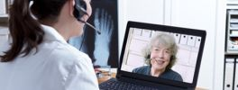 COMMENTARY: Credit pandemic for telehealth's expanding role in Medicare