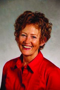 Donna Albers, a Lakewood resident, is the newest member of Pierce County Library System's Board of Trustees.