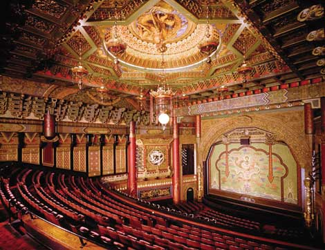 Senior discount tickets are available for shows at 5th Avenue Theatre in Seattle. (Courtesy photo)