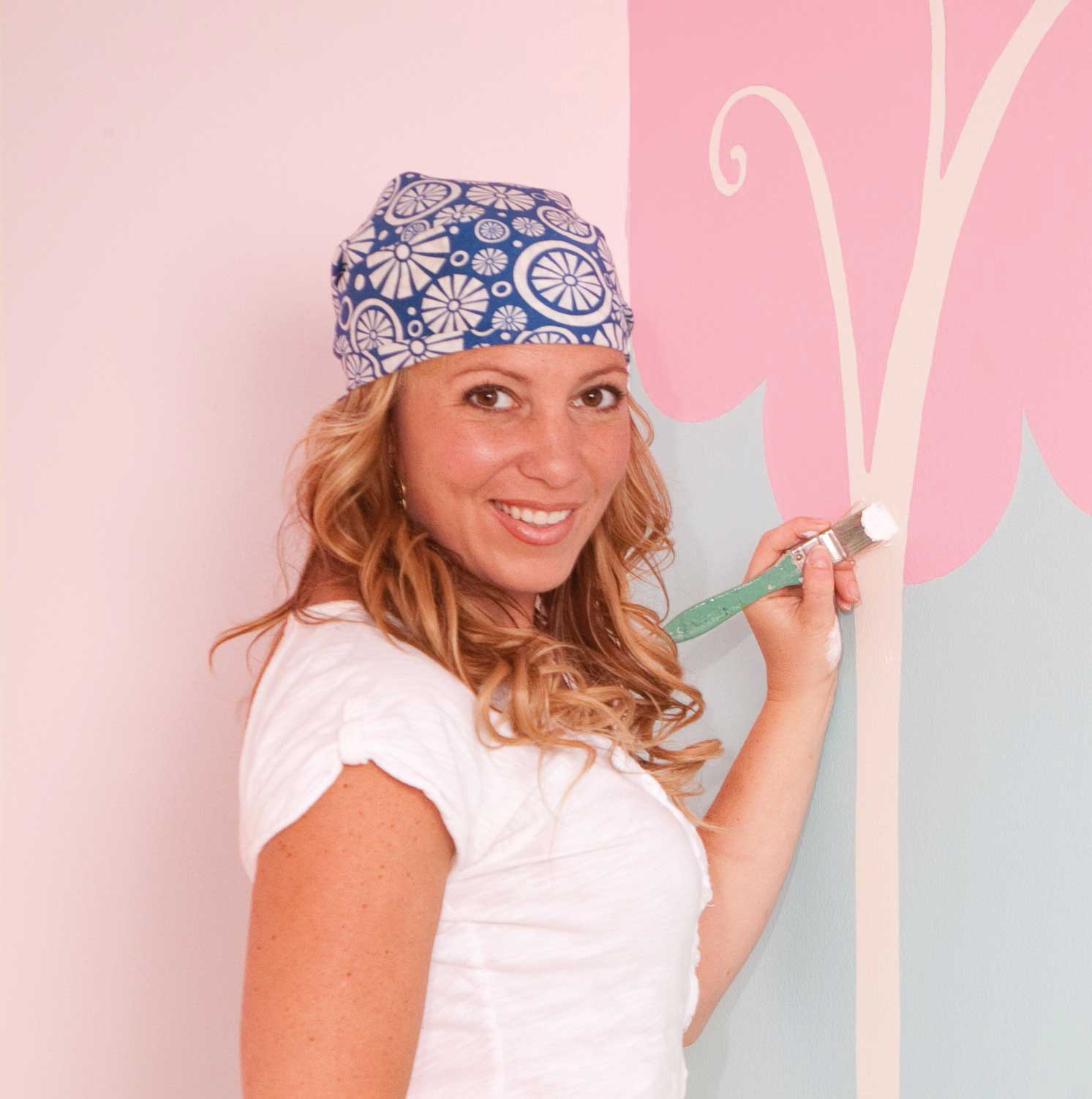 HGTV personality Rachel Kate will be featured at the Tacoma Home and Garden Show.