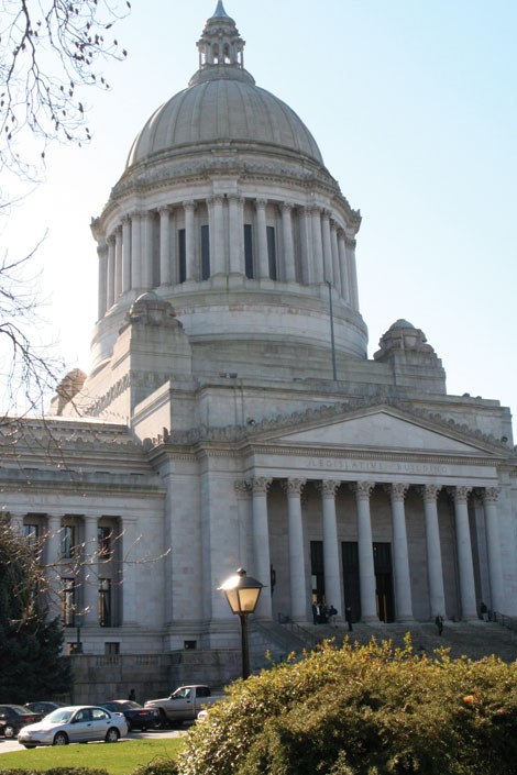 When the 2016 session of the Legislature convenes at the capitol in Olympia, AARP says lawmakers will face issues such as restoring hearing-aid coverage in Medicaid.