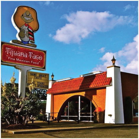 Tijuana Taco is an institution in Lakewood's dining scene.