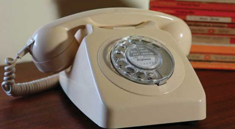Whether they use a landline or a cell phone, seniors can get a $9.25 monthly credit on their telephone bills through a federal and state-regulated program.